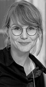 Anna Sprockhoff