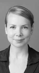 Helene Bubrowski