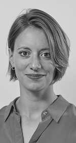 Aline Wanner NZZ Folio